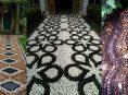 imagen 20 ideas de senderos de jardín