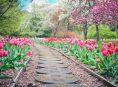 imagen Que plantar en otoño para tener un jardín primaveral