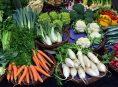 imagen 6 verduras de rápido crecimiento